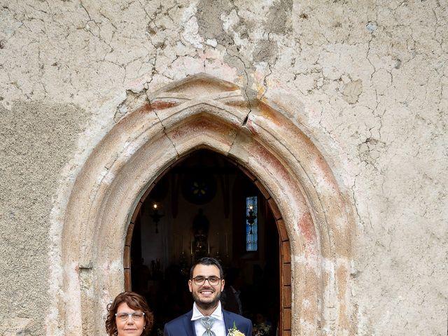 Il matrimonio di Nicola e Ilaria a Domegge di Cadore, Belluno 15