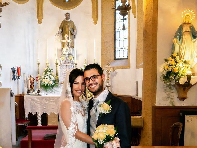 Il matrimonio di Nicola e Ilaria a Domegge di Cadore, Belluno 26