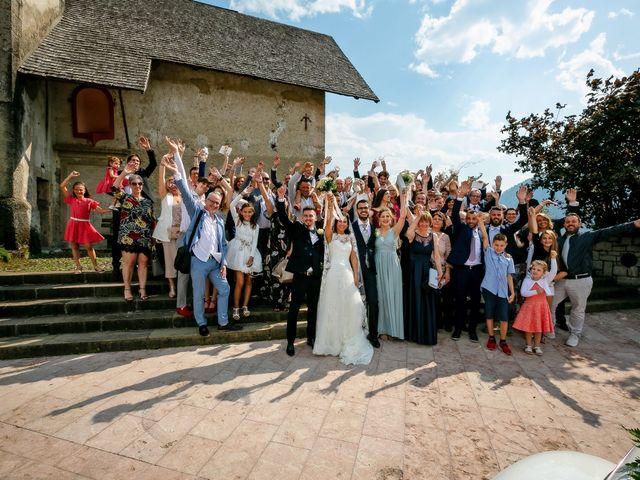 Il matrimonio di Nicola e Ilaria a Domegge di Cadore, Belluno 29