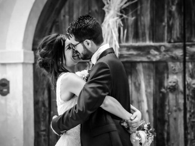 Il matrimonio di Nicola e Ilaria a Domegge di Cadore, Belluno 44