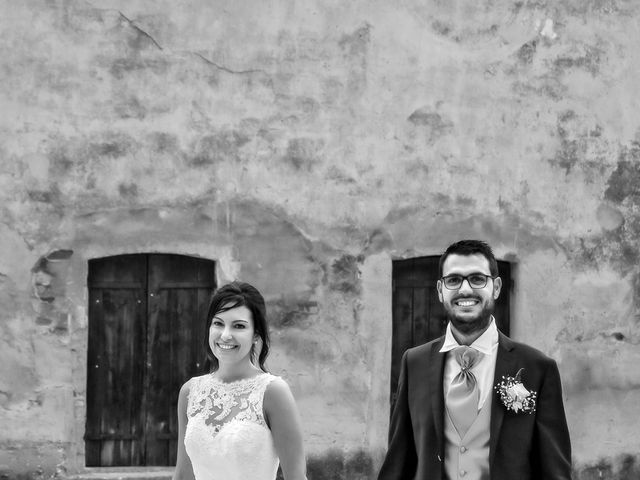 Il matrimonio di Nicola e Ilaria a Domegge di Cadore, Belluno 45