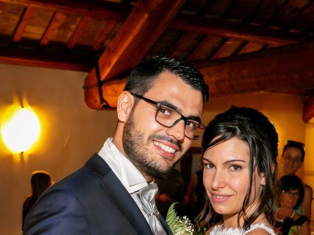 Il matrimonio di Nicola e Ilaria a Domegge di Cadore, Belluno 52
