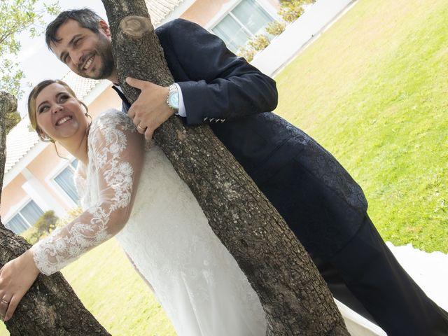 Il matrimonio di Massimo e Cosmina a Olbia, Sassari 2