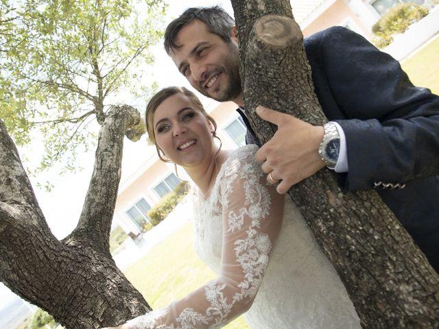 Il matrimonio di Massimo e Cosmina a Olbia, Sassari 6
