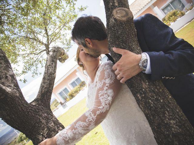 Il matrimonio di Massimo e Cosmina a Olbia, Sassari 7