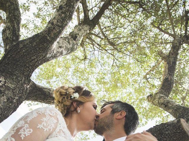 Il matrimonio di Massimo e Cosmina a Olbia, Sassari 8