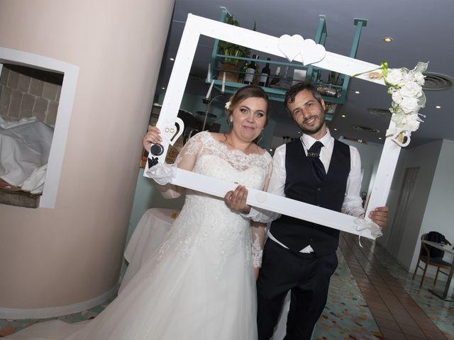 Il matrimonio di Massimo e Cosmina a Olbia, Sassari 16