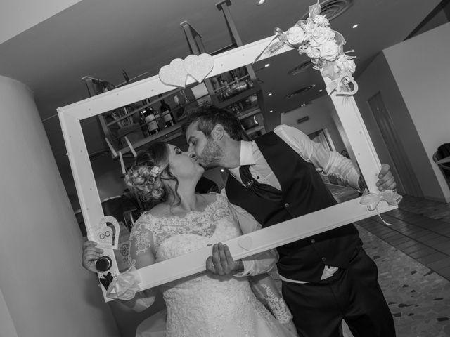 Il matrimonio di Massimo e Cosmina a Olbia, Sassari 1