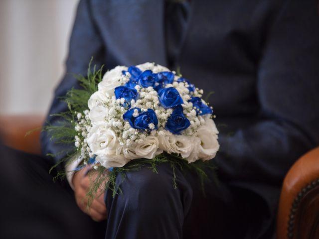 Il matrimonio di Massimo e Cosmina a Olbia, Sassari 22