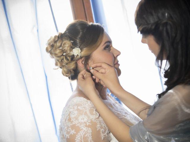Il matrimonio di Massimo e Cosmina a Olbia, Sassari 32
