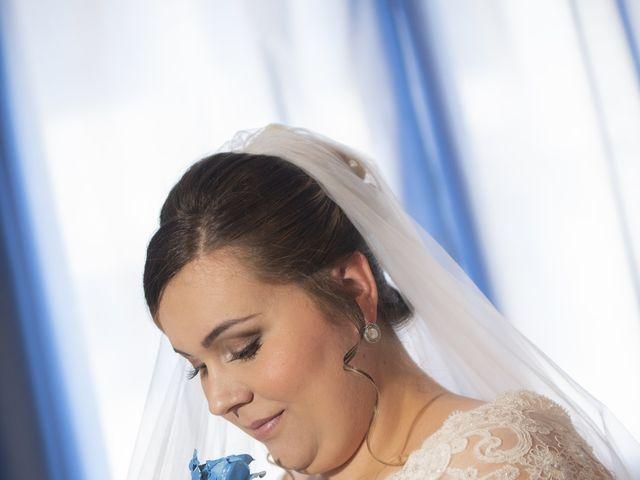 Il matrimonio di Massimo e Cosmina a Olbia, Sassari 36