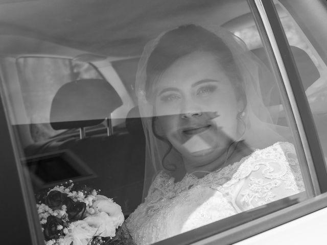 Il matrimonio di Massimo e Cosmina a Olbia, Sassari 40