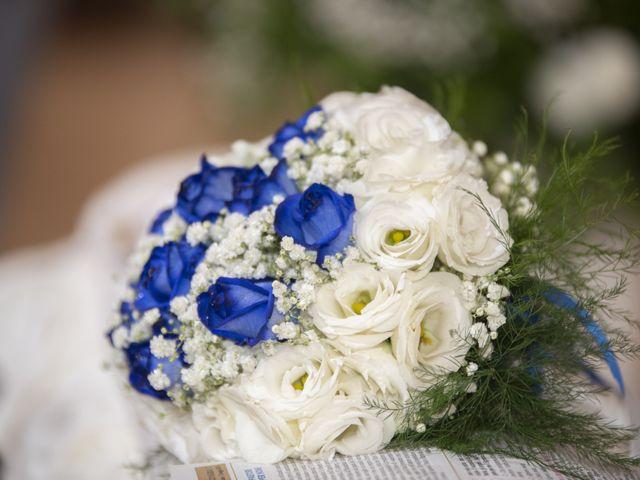 Il matrimonio di Massimo e Cosmina a Olbia, Sassari 42