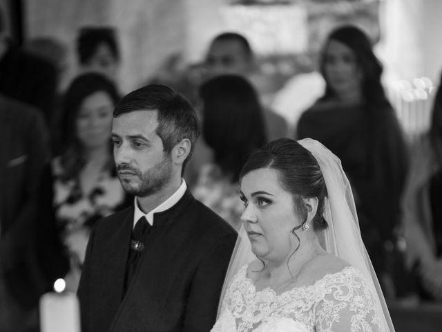 Il matrimonio di Massimo e Cosmina a Olbia, Sassari 44