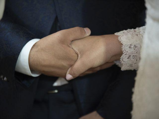 Il matrimonio di Massimo e Cosmina a Olbia, Sassari 45