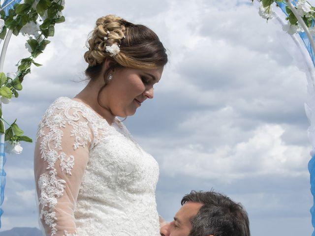 Il matrimonio di Massimo e Cosmina a Olbia, Sassari 51