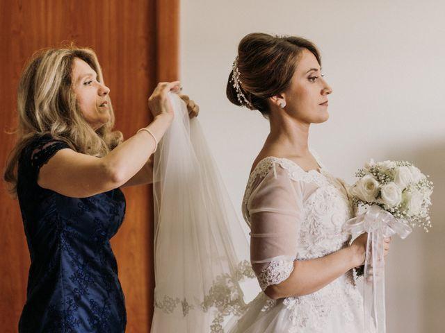 Il matrimonio di Rosa e Andrea a San Martino in Pensilis, Campobasso 6