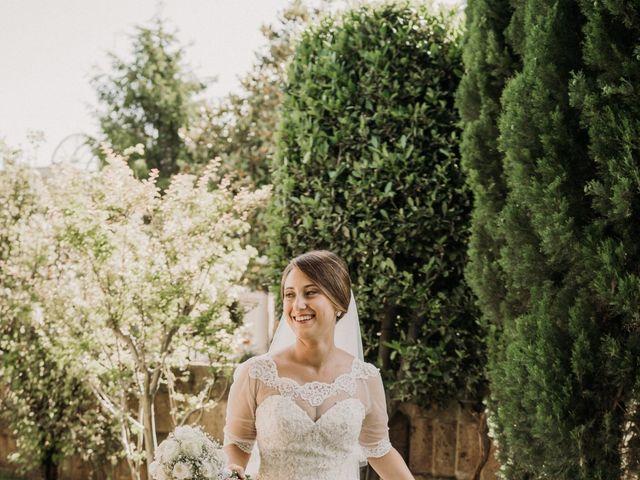 Il matrimonio di Rosa e Andrea a San Martino in Pensilis, Campobasso 7