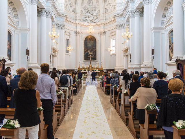Il matrimonio di Diego e Sofia a Cupramontana, Ancona 46