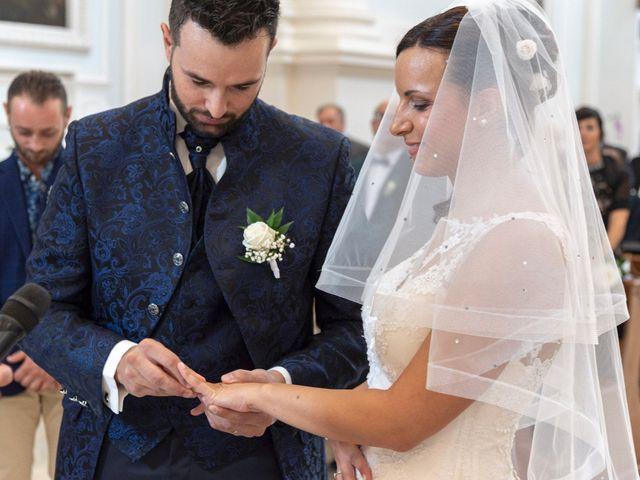 Il matrimonio di Diego e Sofia a Cupramontana, Ancona 50