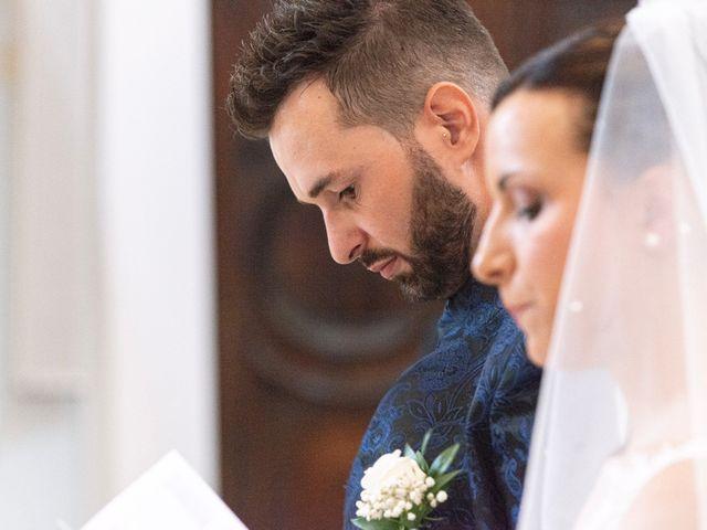 Il matrimonio di Diego e Sofia a Cupramontana, Ancona 51