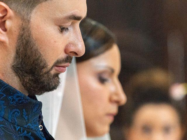 Il matrimonio di Diego e Sofia a Cupramontana, Ancona 52