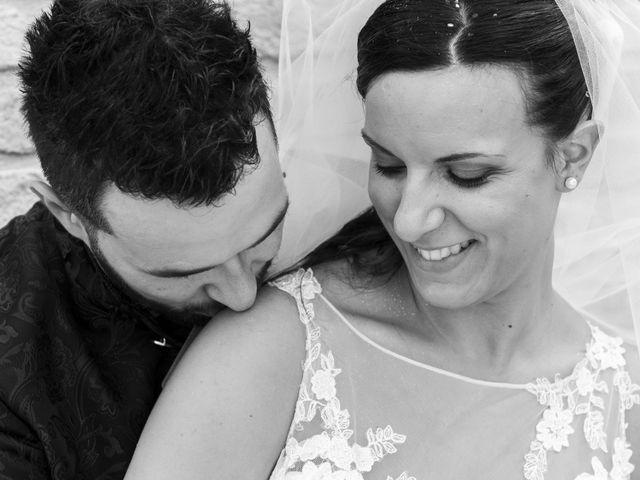Il matrimonio di Diego e Sofia a Cupramontana, Ancona 62