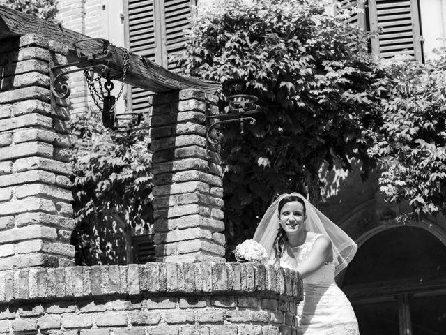 Il matrimonio di Diego e Sofia a Cupramontana, Ancona 64