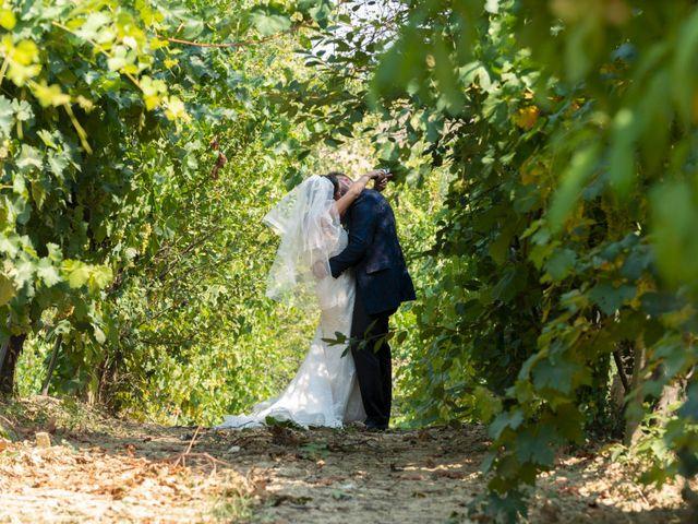 Il matrimonio di Diego e Sofia a Cupramontana, Ancona 75