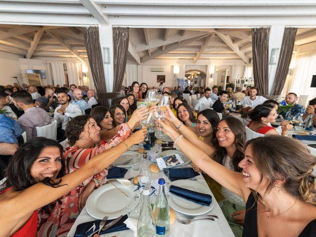 Il matrimonio di Diego e Sofia a Cupramontana, Ancona 76
