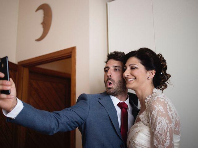 Il matrimonio di Filippo e Monica a Langhirano, Parma 8