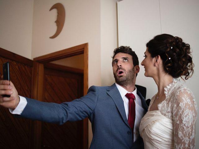 Il matrimonio di Filippo e Monica a Langhirano, Parma 9