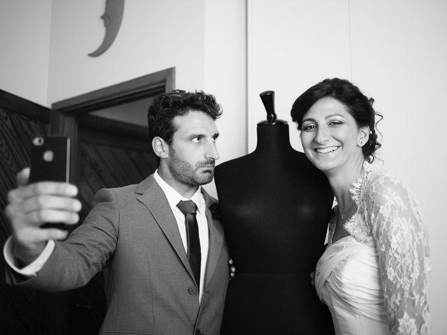 Il matrimonio di Filippo e Monica a Langhirano, Parma 10
