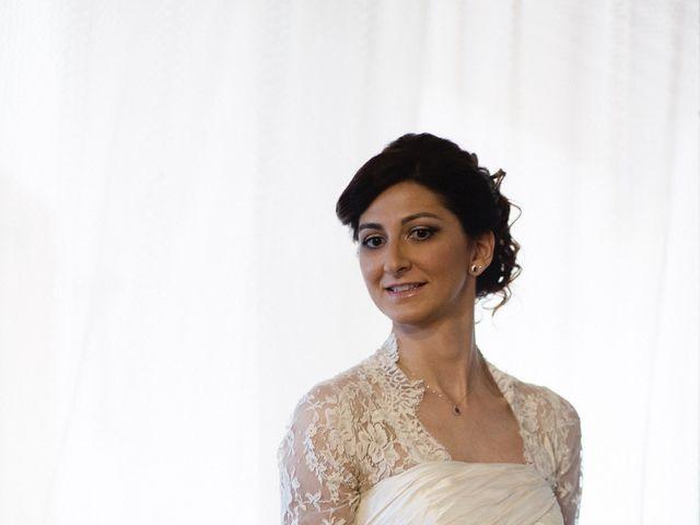 Il matrimonio di Filippo e Monica a Langhirano, Parma 11