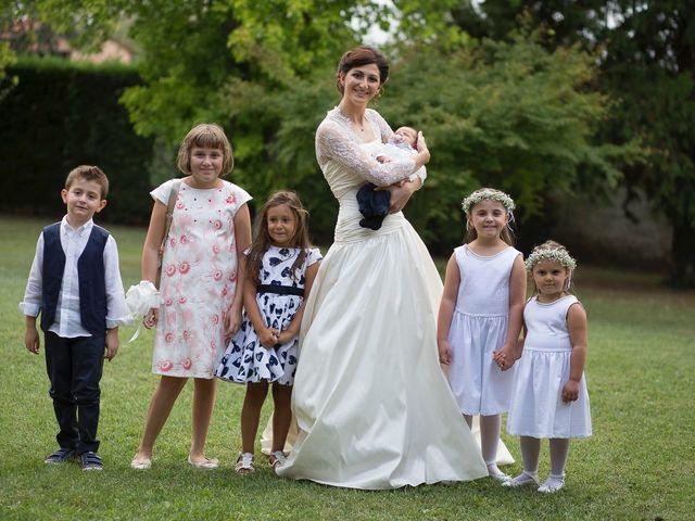 Il matrimonio di Filippo e Monica a Langhirano, Parma 13