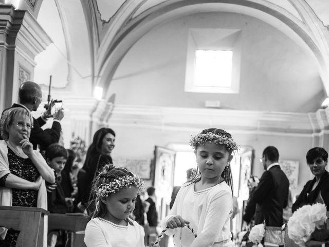 Il matrimonio di Filippo e Monica a Langhirano, Parma 18