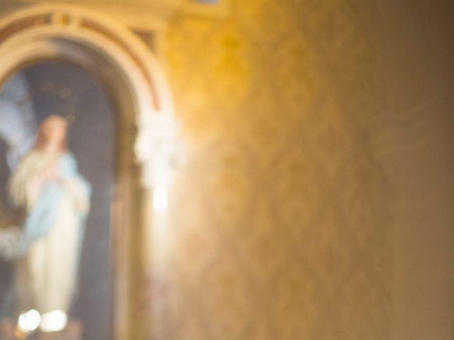 Il matrimonio di Filippo e Monica a Langhirano, Parma 19