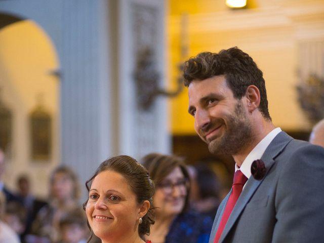Il matrimonio di Filippo e Monica a Langhirano, Parma 20