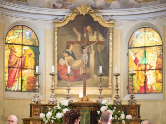 Il matrimonio di Filippo e Monica a Langhirano, Parma 21