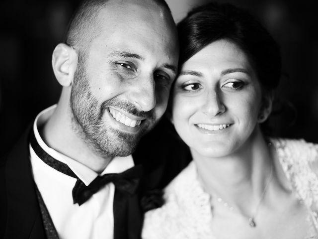 Il matrimonio di Filippo e Monica a Langhirano, Parma 24