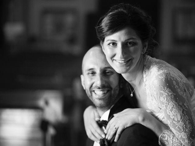 Il matrimonio di Filippo e Monica a Langhirano, Parma 25
