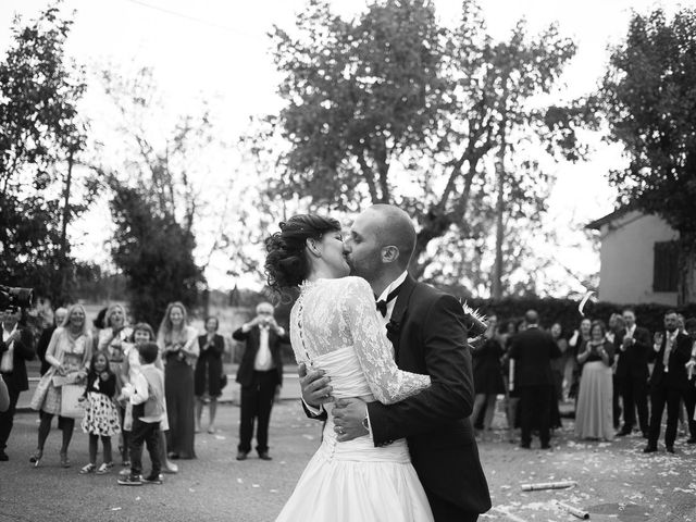 Il matrimonio di Filippo e Monica a Langhirano, Parma 26