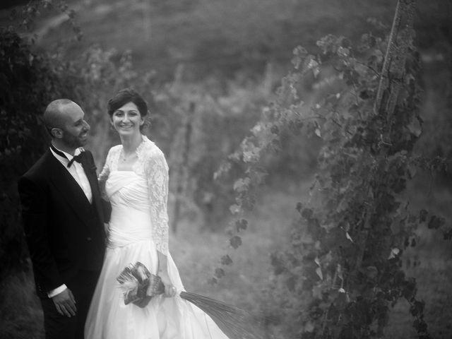 Il matrimonio di Filippo e Monica a Langhirano, Parma 28
