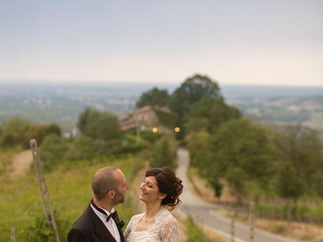 Il matrimonio di Filippo e Monica a Langhirano, Parma 29