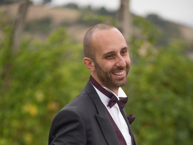Il matrimonio di Filippo e Monica a Langhirano, Parma 31
