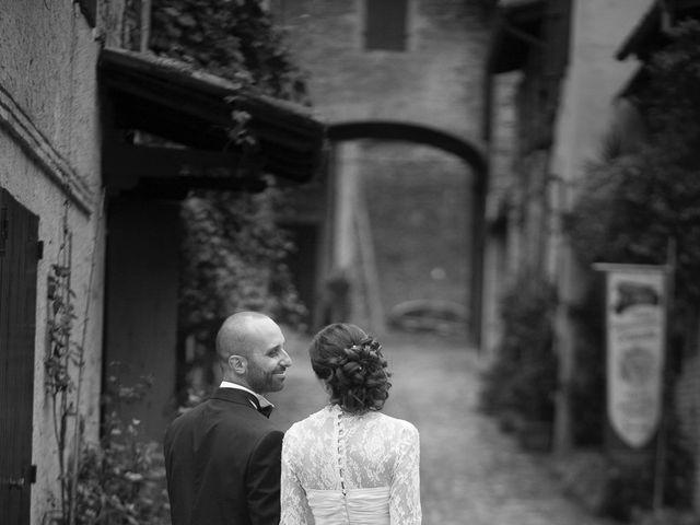 Il matrimonio di Filippo e Monica a Langhirano, Parma 35
