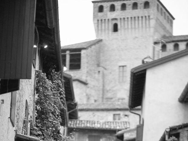 Il matrimonio di Filippo e Monica a Langhirano, Parma 36