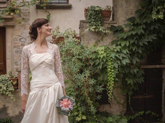 Il matrimonio di Filippo e Monica a Langhirano, Parma 37