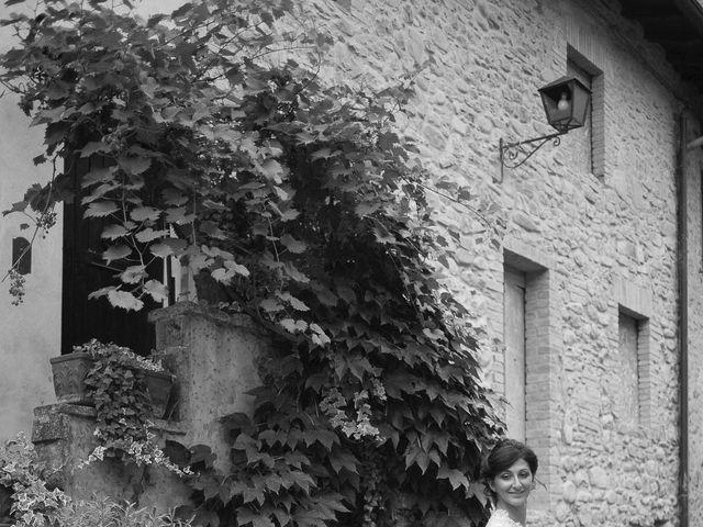 Il matrimonio di Filippo e Monica a Langhirano, Parma 38