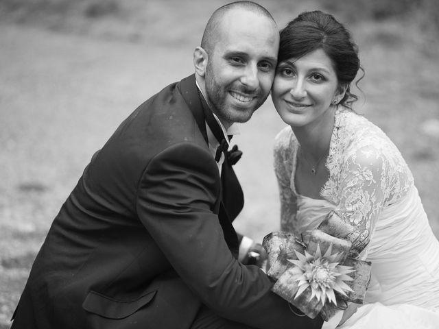 Il matrimonio di Filippo e Monica a Langhirano, Parma 40